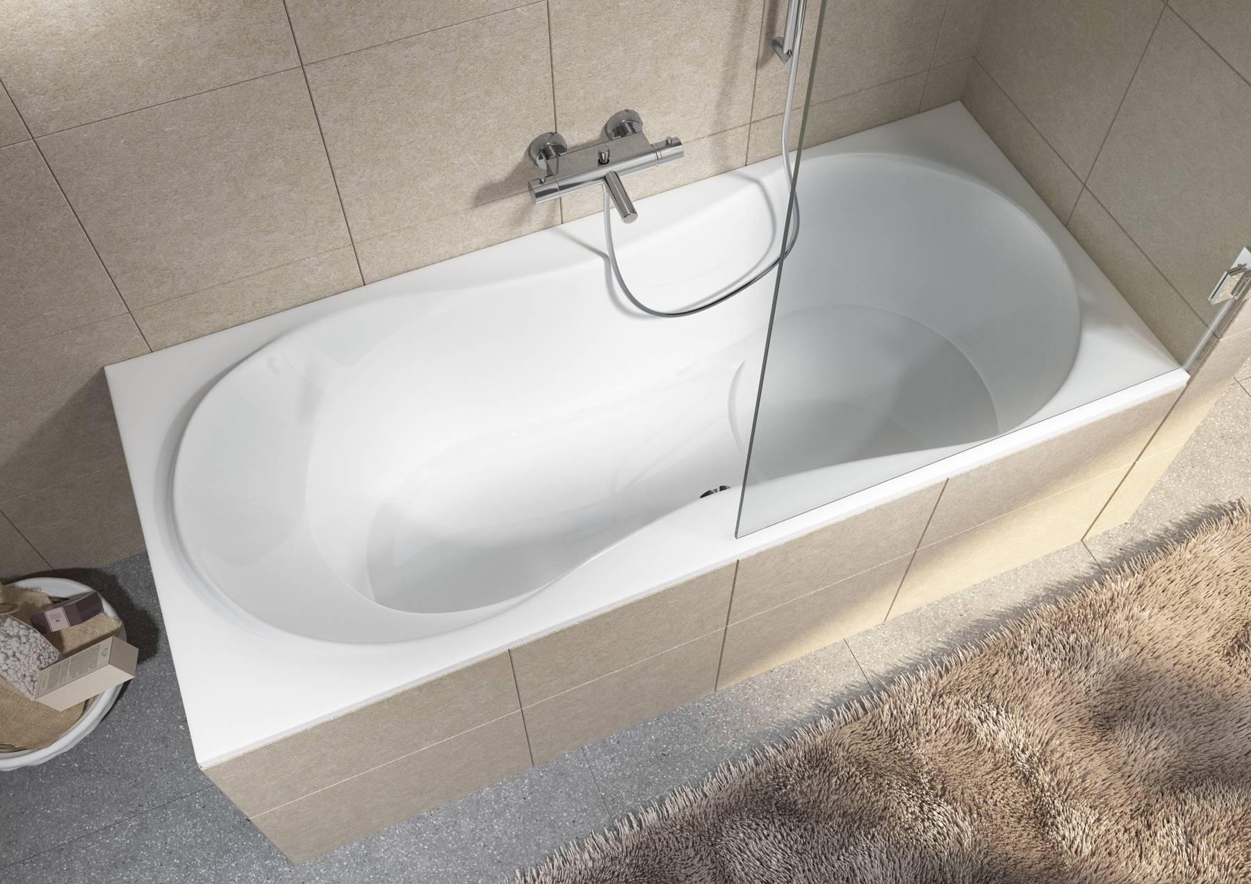 Какая ванна лучше акриловая или стальная - какую купить, отзывы