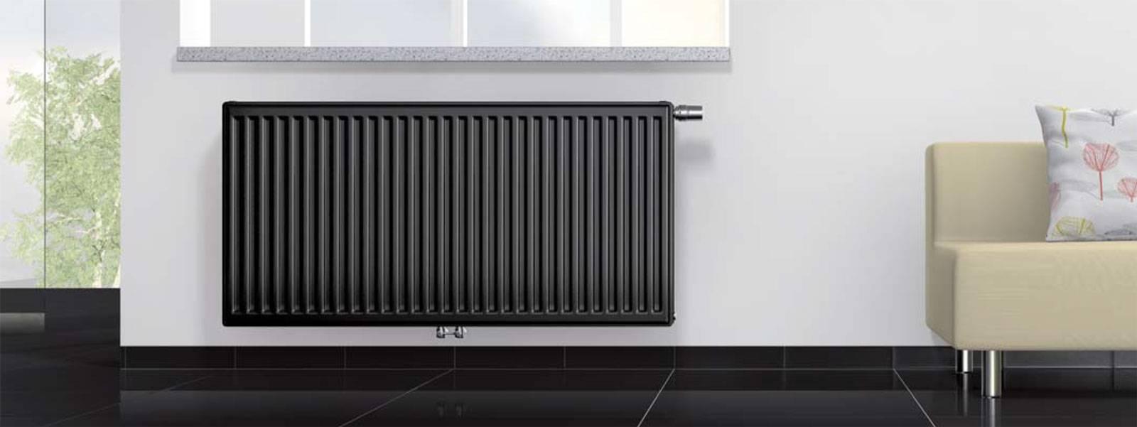 Стальные радиаторы отопления (51 фото): какие батареи лучше для частного дома, с нижним подключением, отзывы