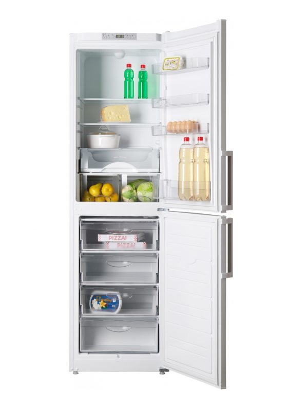 Топ 12 самых тихих холодильников по отзывам покупателей