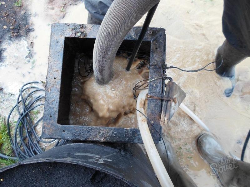 Промывка скважин на воду от ила и песка – низкие цены в москве