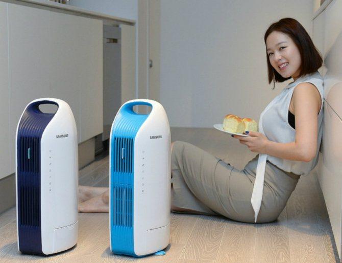 Мобильные кондиционеры без воздуховода для квартиры, отзывы