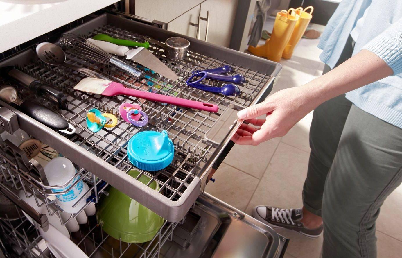 Что нельзя мыть в посудомоечной машине - посудомоечные машины