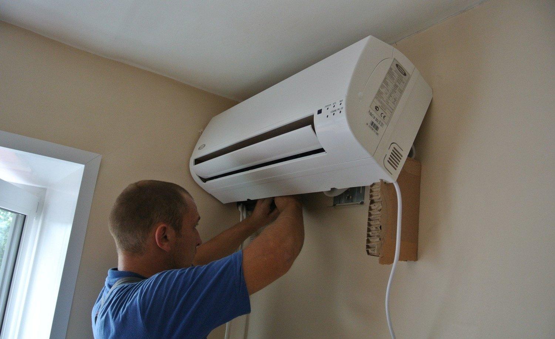 Правильная установка кондиционера и подбор места монтажа в квартире и доме