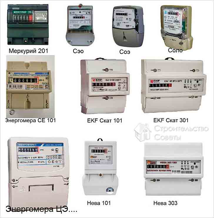 Цели и особенности опломбировки газового счетчика