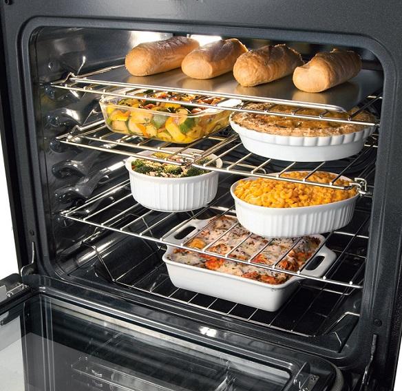 Что такое конвекция в духовке: польза, принцип работы, электрические и газовые плиты