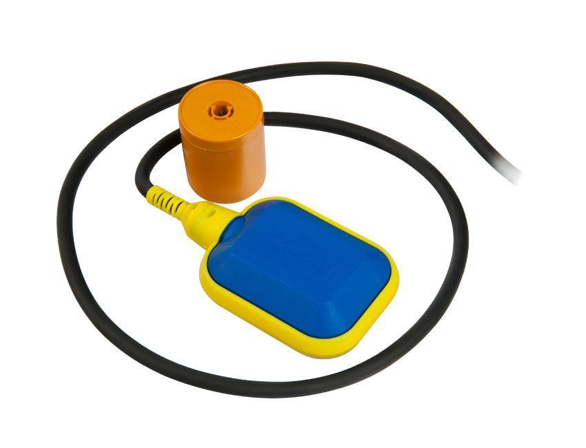 Поплавковый выключатель для насоса принцип работы, достоинства