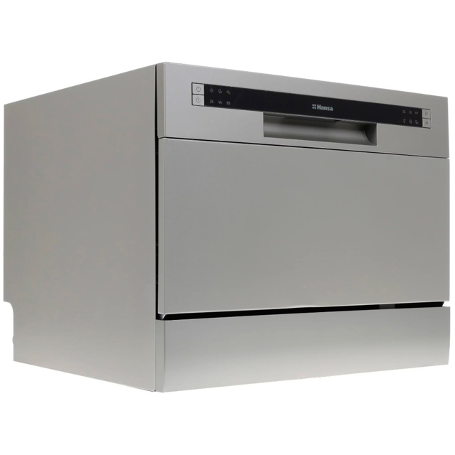 Топ-10 лучших компактных посудомоечных машин