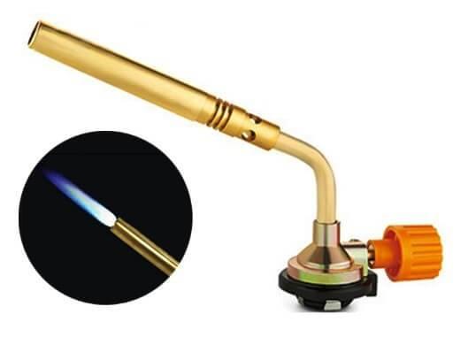 Рейтинг газовых мини-горелок: семерка лучших предложений + на что смотреть при выборе