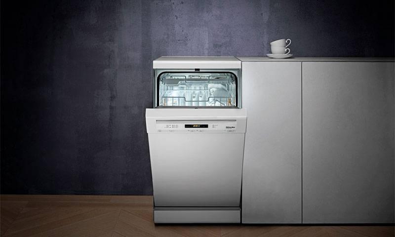 Как выбрать хорошую посудомоечную машину: советы профессионалов