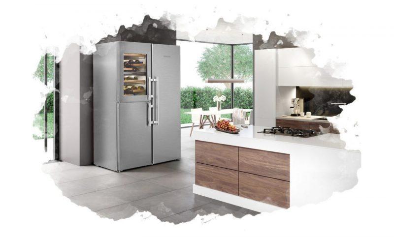 Рейтинг лучших холодильников side by side с их отличительными чертами: топ-14