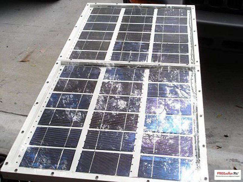 Солнечная батарея своими руками: подробная инструкция сборки