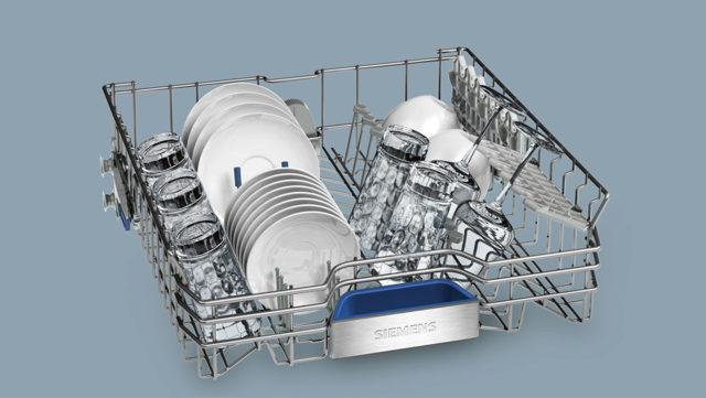 Обзор встраиваемых посудомоечных машин siemens 60 см