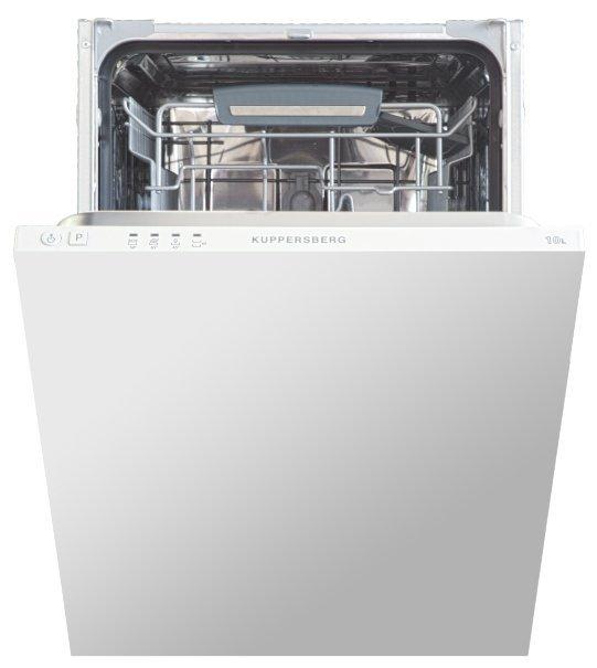 Посудомоечные машины kuppersberg: топ-5 лучших моделей + отзывы о бренде