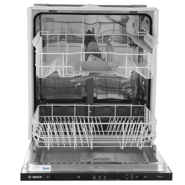 Встраиваемая посудомоечная машина bosch smv23ax00r - отзывы
