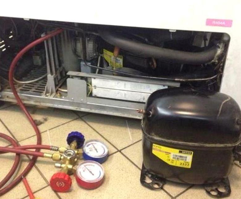 Как заправить холодильник фреоном вдомашних условиях? пошаговая инструкция