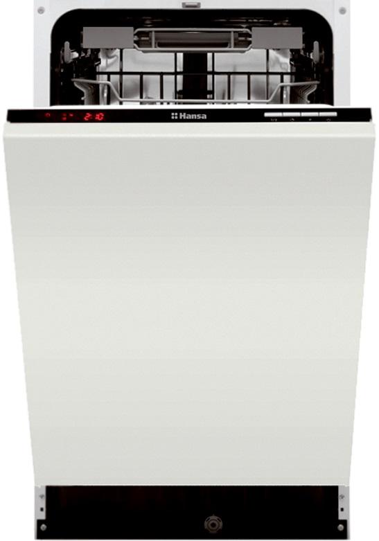 Посудомоечная машина hansa zim 476 h — обзор, характеристики, отзывы