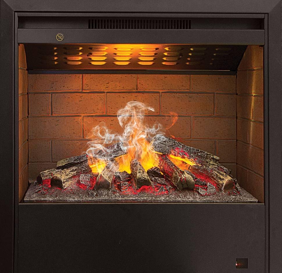 Электрокамины с эффектом живого огня и пламени 3d для дома