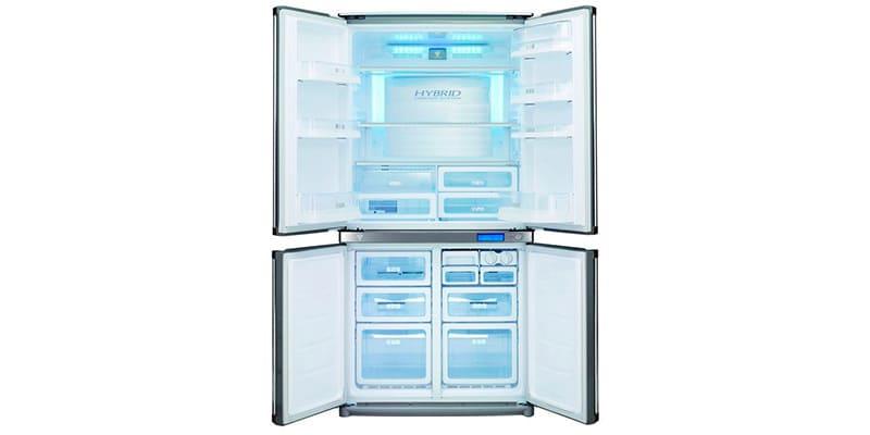 Рейтинг самых тихих холодильников 2020 года (топ 12)