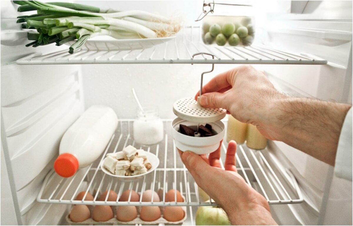 10+ способов избавиться от запаха в холодильнике :: инфониак