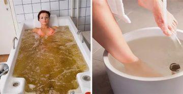 Советы врача: можно ли купаться в горячей воде при месячных, ожидающим ребенка, а также мужчинам и детям?