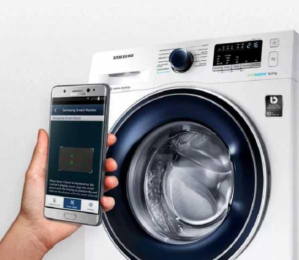 5 лучших стиральных машин samsung - рейтинг 2020