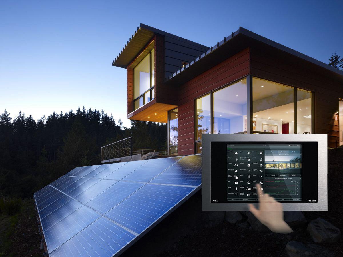 11 лучших систем «умный дом»