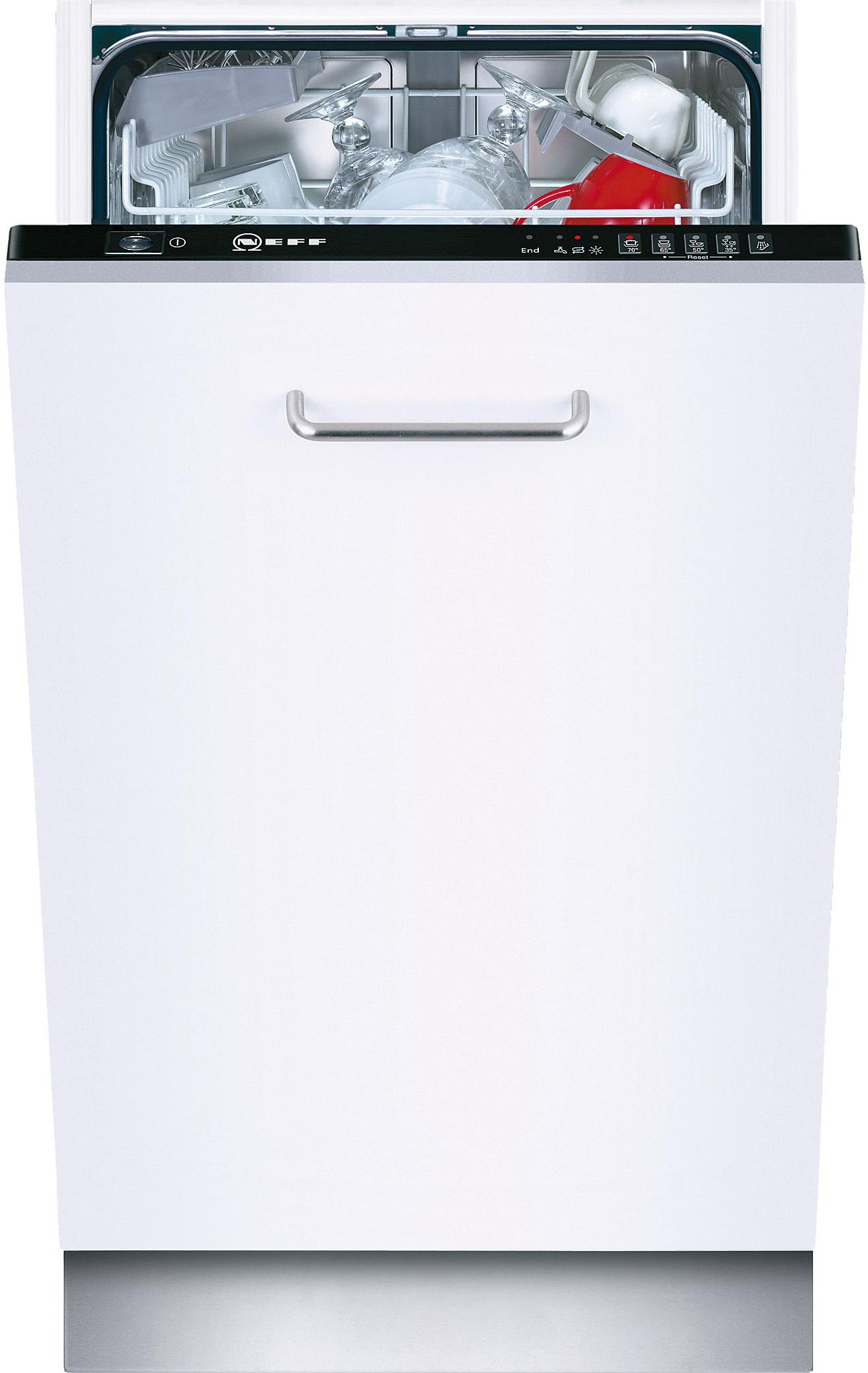 Встраиваемые посудомоечные машины neff - отзывы покупателей про нефф