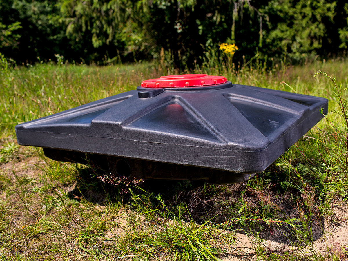 Бак для летнего душа с подогревом как установить тэн в пластиковую бочку