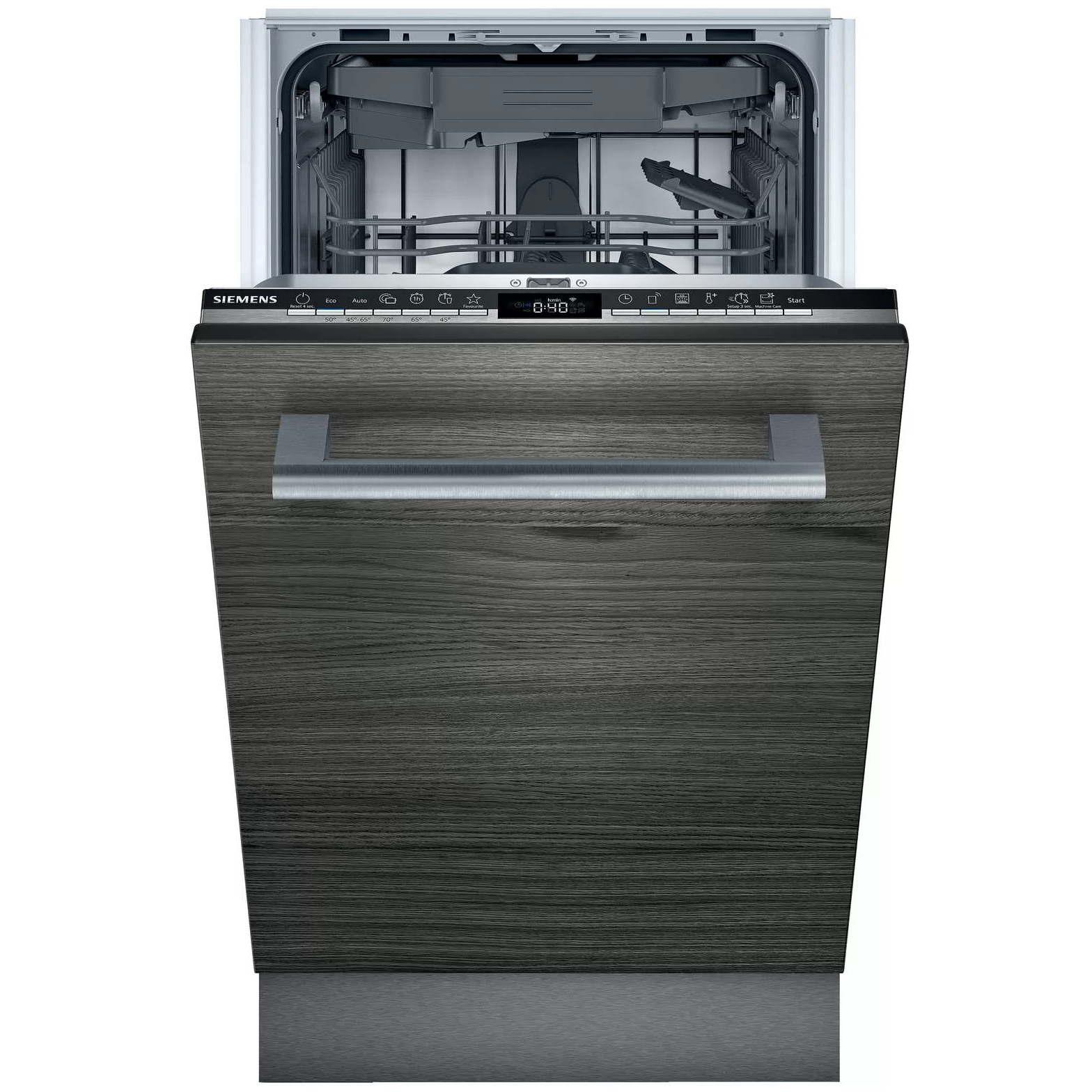 Особенности работы посудомоечных машин siemens 45 см