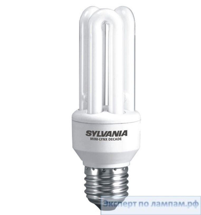 Виды люминесцентных ламп освещения и их цоколей - цена и мощности