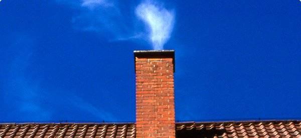 Нет тяги в дымоходе: что делать и как увеличить