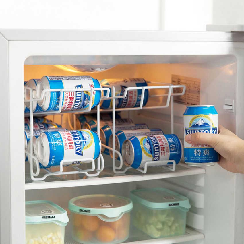 Где самая холодная полка в холодильнике: вверху или внизу