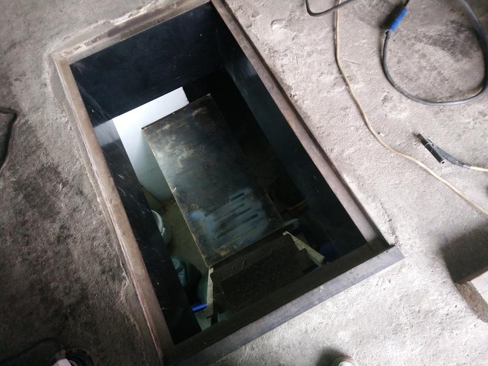 Вентиляция в гараже: как сделать в погребе своими руками, схема и фото