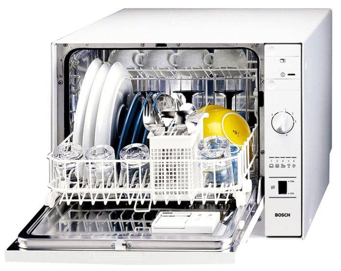 Встраиваемые посудомоечные машины шириной 45 см: рейтинг лучших моделей и производителей