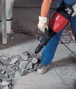 Ремонт бетонных полов своими руками - пошагово для разных случаев