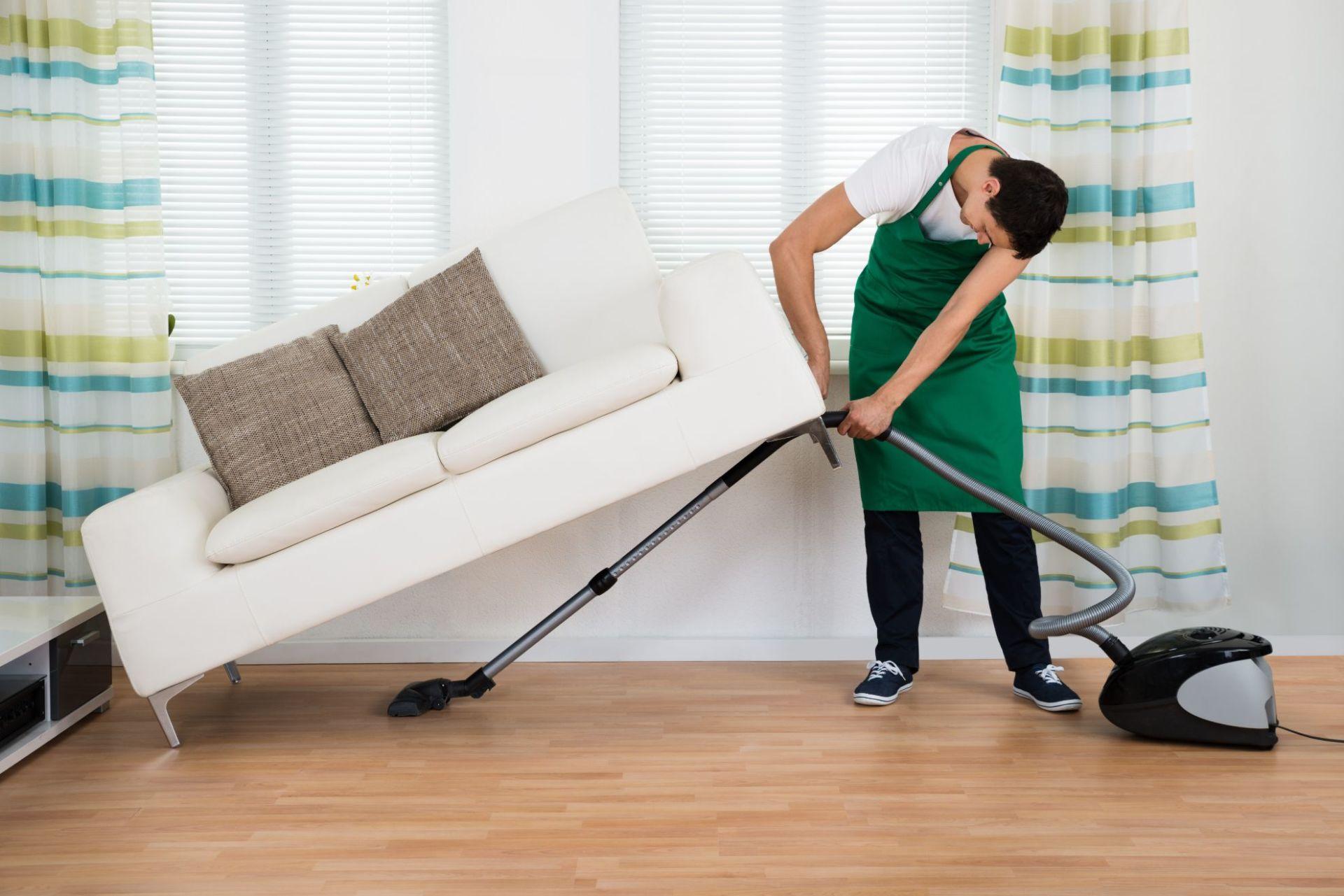 Как ускорить уборку квартиры: 7 секретов. клининг-эксперимент