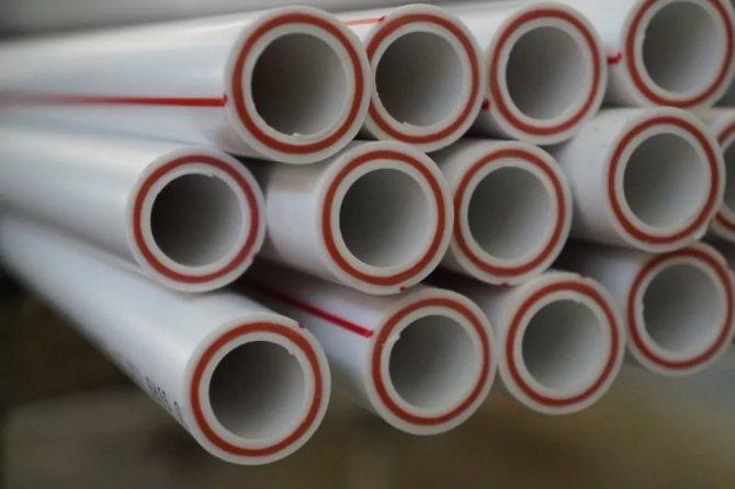 Выбор трубы для отопления: какие лучше материалы?