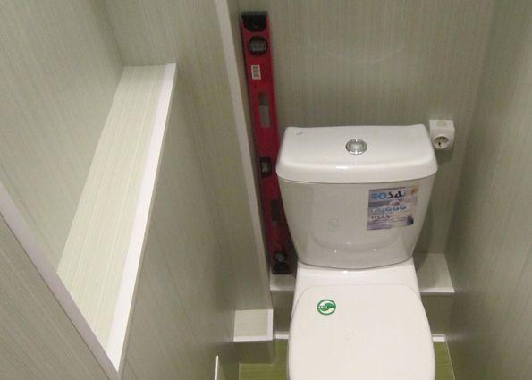 Короб для труб в туалете: оптимальные способы маскировки коммуникаций