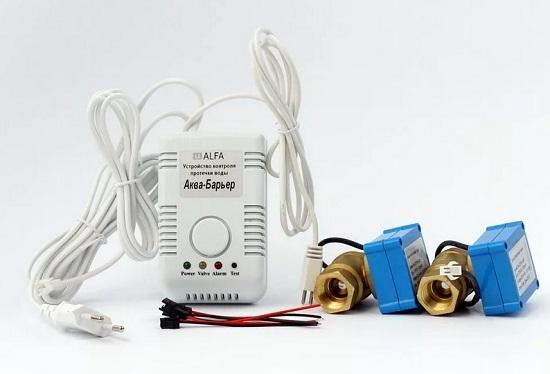 Датчики угарного газа для дома - бытовой автономный сигнализатор