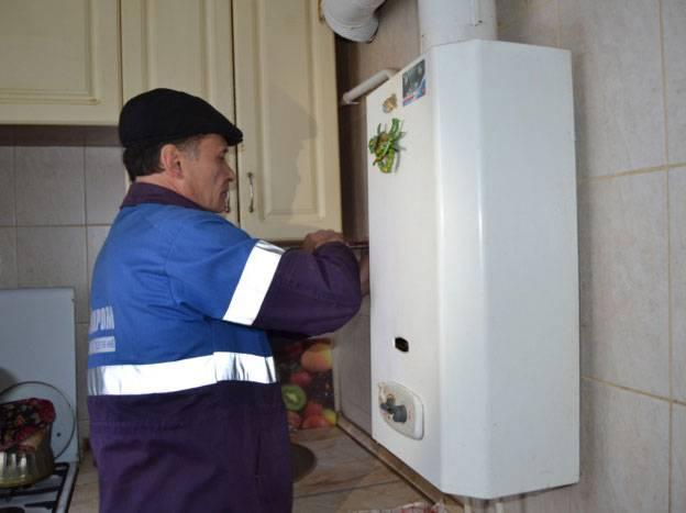 Какие предусмотрены штрафы за самовольное подключение газовой колонки, замену и перенос