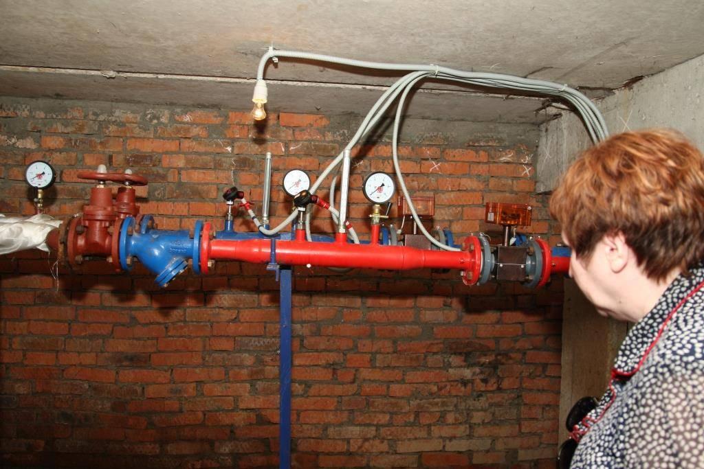 Виды тепловых счетчиков на отопление, поверка, отказ от центральной системы обогрева в многоквартирном доме