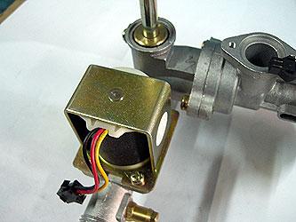 Неполадки с пьезоэлементом в газовой колонке: методы устранения