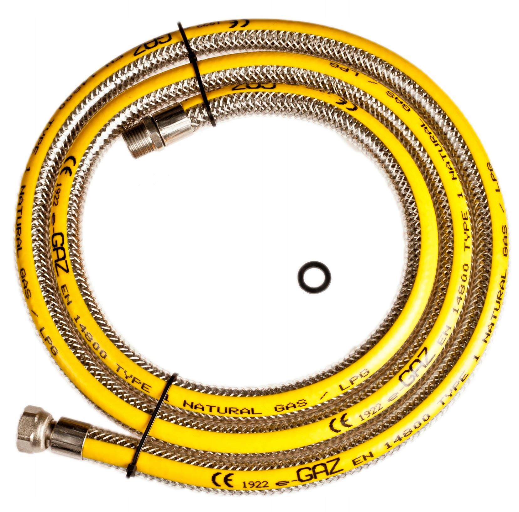 Комплектующие газовых шлангов: выбор диэлектрика. какие прокладки ставят на шланг? как выбрать тройник? особенности переходников и других комплектующих