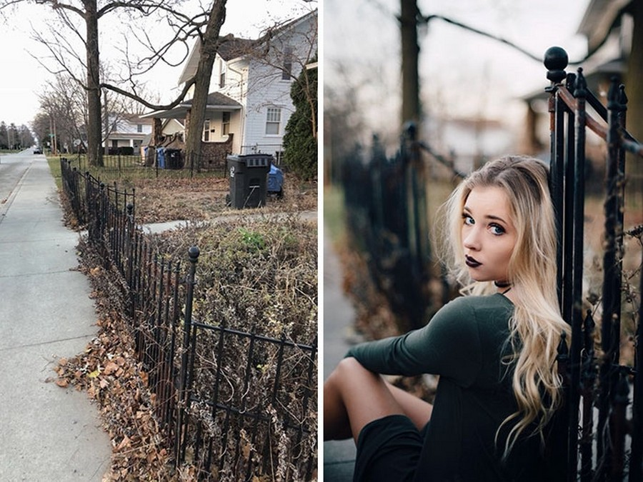 Необычные идеи для фото: подборка из 40+ фотографий