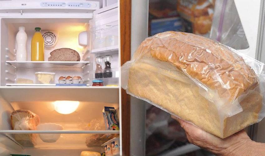 16 продуктов, которые на самом деле нельзя хранить в холодильнике (а мы храним) :: инфониак