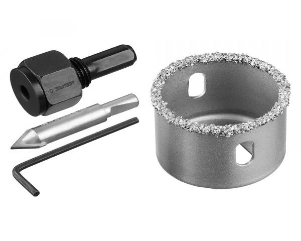 Алмазные коронки для сверления бетона перфоратором: мокрый и сухой рез, преимущества и рекомендации по эксплуатации