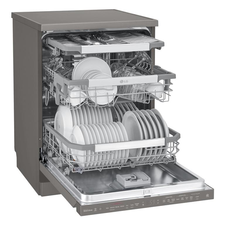 Посудомоечные машины lg: топ-8 лучших моделей + отзывы пользователей - точка j