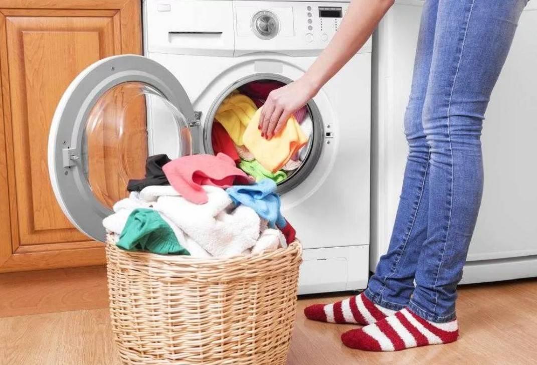 Чем заменить стиральный порошок в машине – безопасные методы