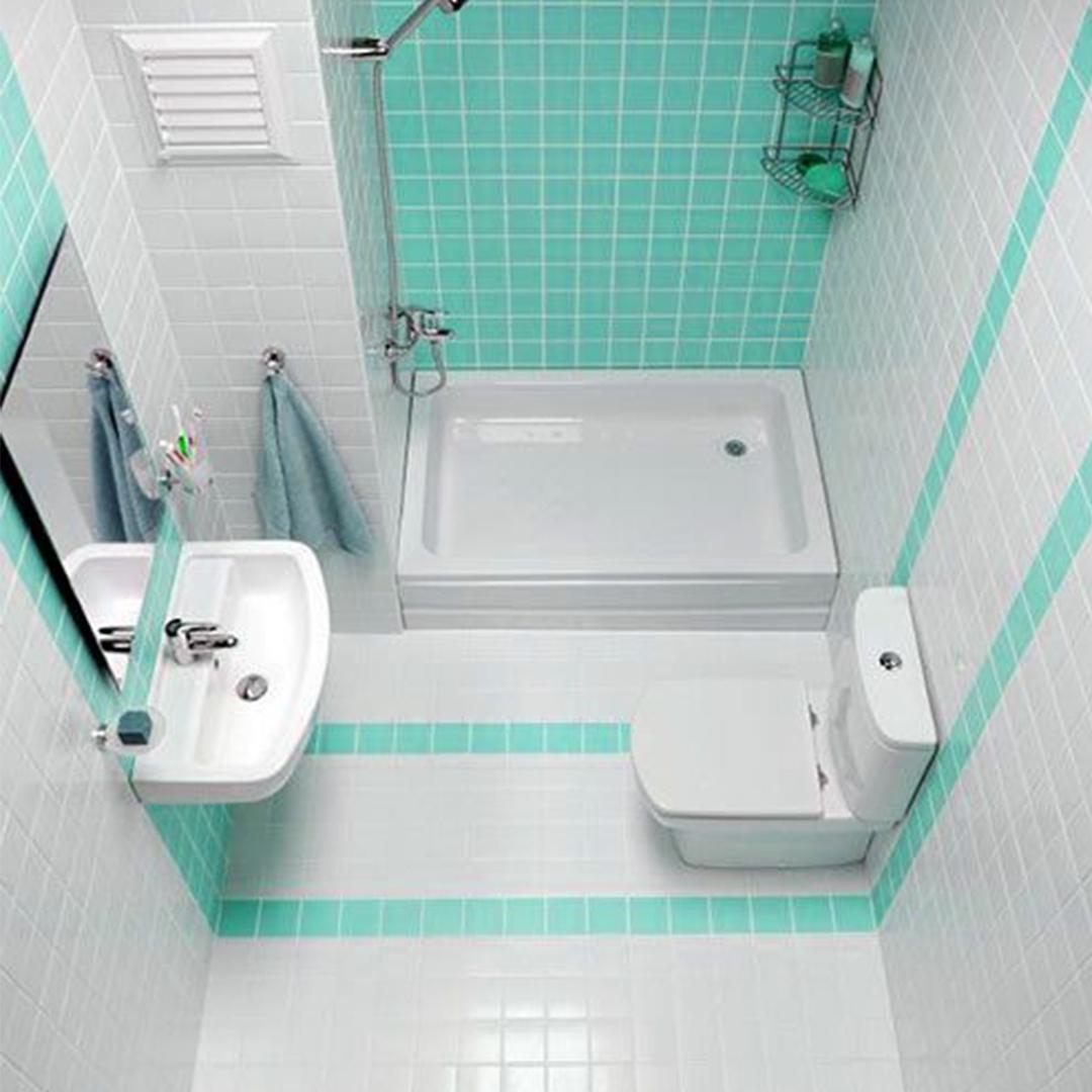 Маленькая ванная: как разместить все необходимое. 125 фото оптимальных решений