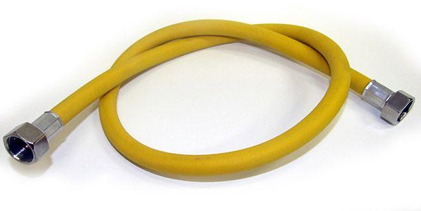 Как выбрать и использовать шланг для газового котла?